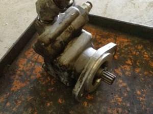 Detroit Series 60 Steering Pump Parts | TPI