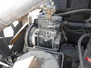 International A/C Compressor Parts | TPI
