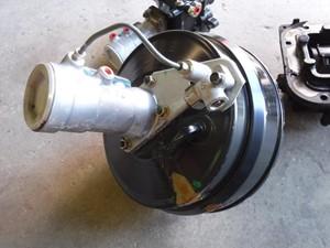 Isuzu NPR Brake Booster Parts | TPI