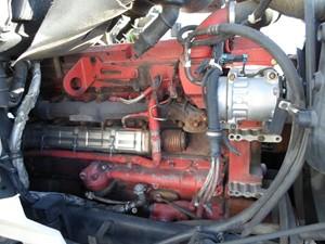 International 9200i Parts manual