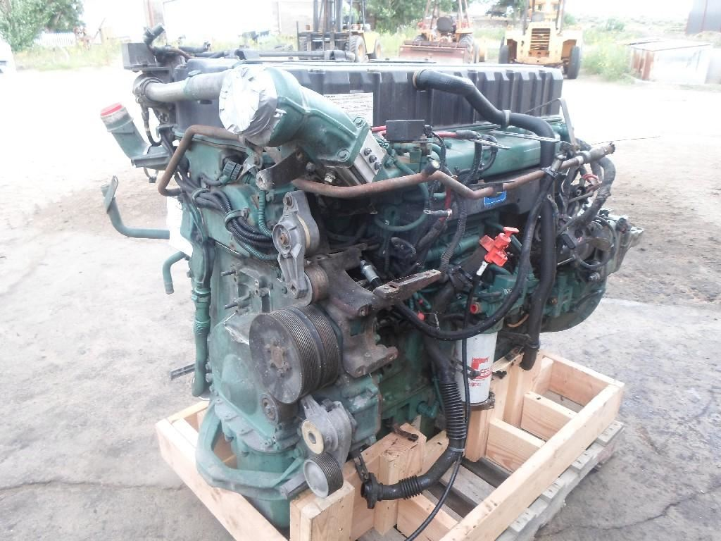 2005 VOLVO D12 (Stock #26844) | Engine Assys | TPI | Volvo D12c Engine Diagram |  | Truck Parts Inventory
