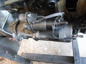 Detroit DD15 Starter Parts | TPI