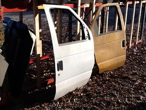 2005 Ford E350 Doors (Stock #DO-0201) Part Image & Ford E350 Door Parts | TPI Pezcame.Com