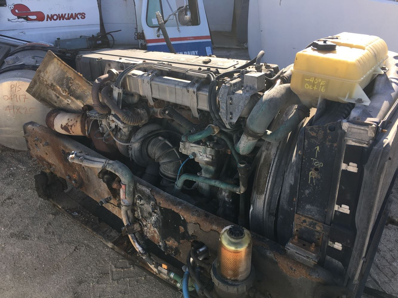 Достаточная мощность двигателя — необходимое условие для нормальной работы автомобиля.
