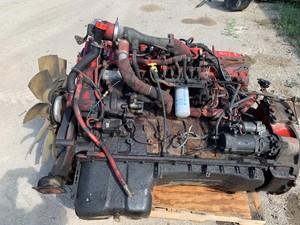 Cummins ISX Engine Assy Parts | TPI