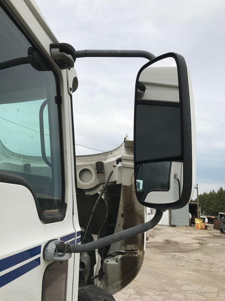 2009 Mack Cxu613 Stock 11617 5 Mirrors Tpi