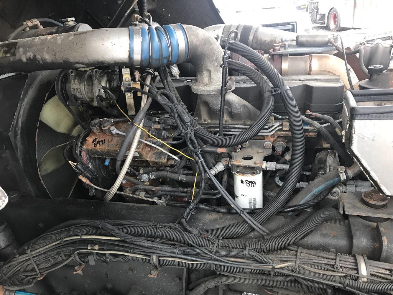 1998 Cummins ISC (Stock #8991) | Engine Assys | TPI