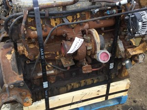 caterpillar engine assy parts tpi caterpillar 3126 engine assys stock 5578 part image