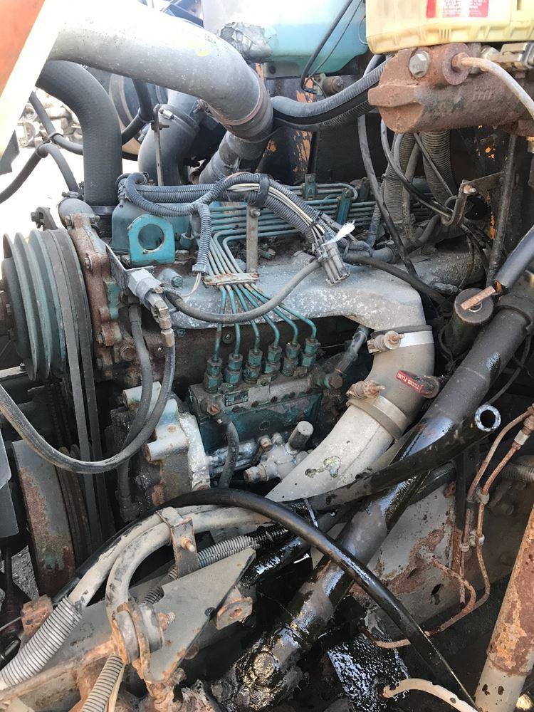 1993 International DT360 (Stock #7463) | Engine Assys | TPI