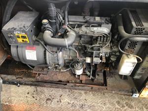 Kubota Engine Assy Parts | TPI