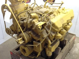Caterpillar Other Engine Assy Parts | TPI