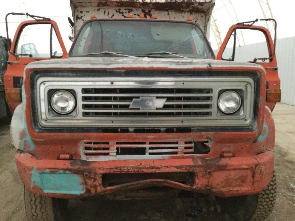 1974 Chevrolet C65  Stock  46956