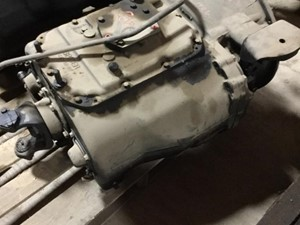 Transmission Assy Parts | ERICKSON TRUCKS-N-PARTS