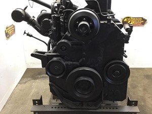 Cummins M11 Engine Assy Parts | TPI