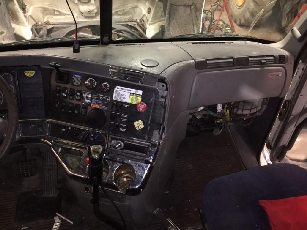 2003 Freightliner Columbia 120 Stock 49733 Dash Ass