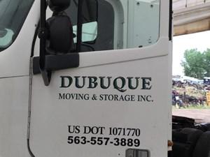 Photo of part & Freightliner COLUMBIA Door Parts   TPI Pezcame.Com