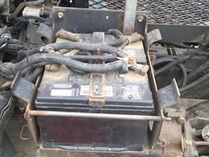 2005 Isuzu Npr Battery Terminal Diagram Isuzu Auto Parts