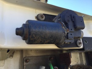 ford sterling wiper motor parts   tpi sterling truck wiper motor wiring