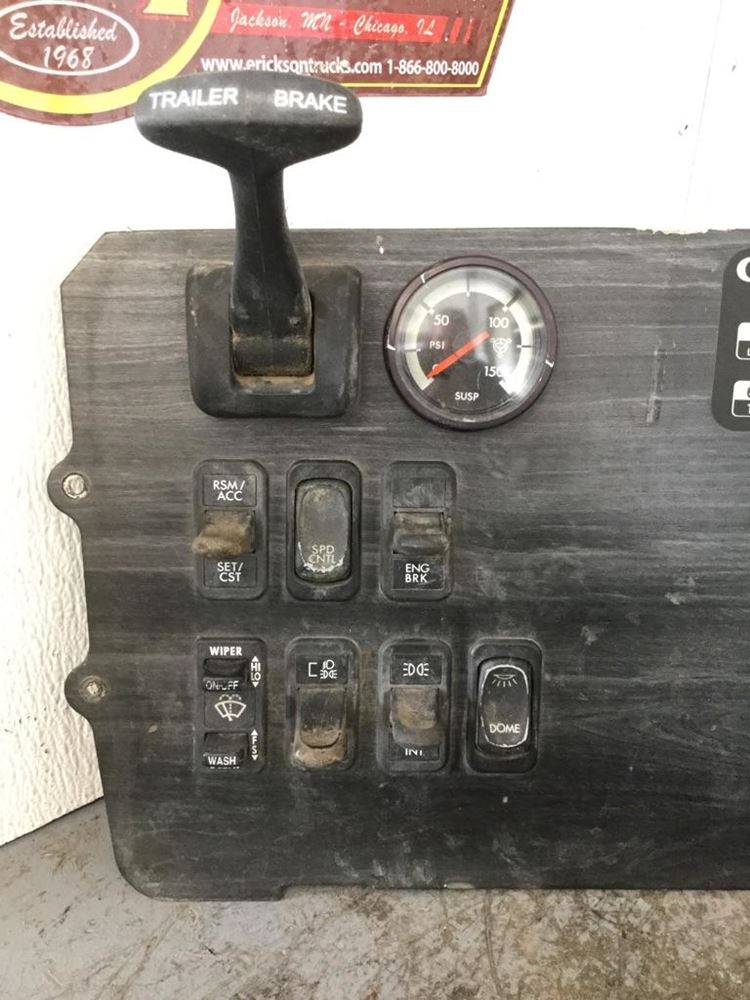 2007 freightliner columbia 112 stock 48754 interior mic parts tpi for 2007 freightliner columbia interior