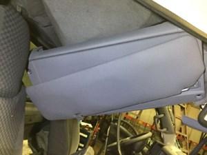 isuzu interior mic parts tpi 2012 isuzu npr interior misc parts stock 51765 part image