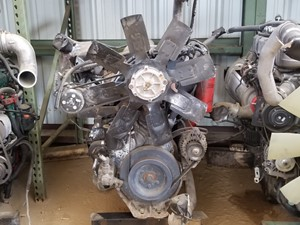 Mack E7 Engine Assy Parts | TPI