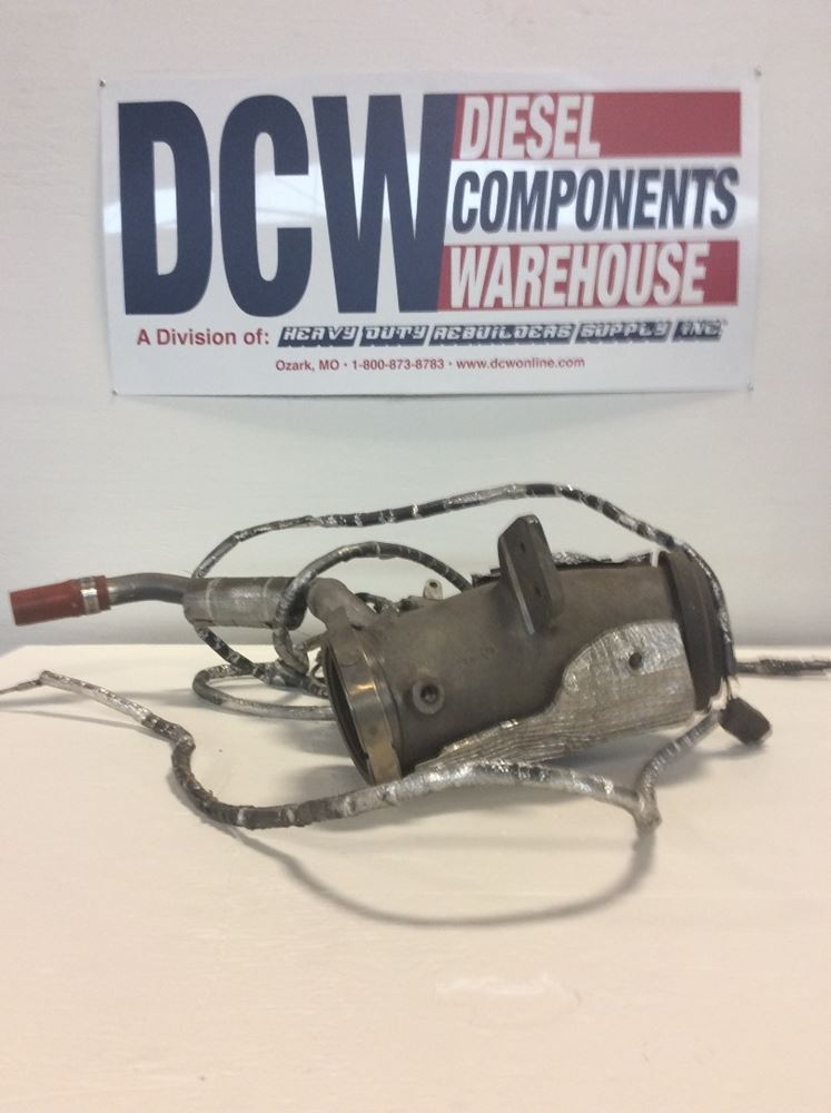 Media 1 for Caterpillar C15 Engine Misc Parts