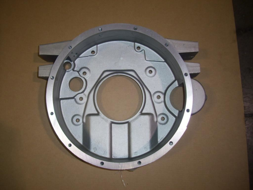 Image for Cummins 6B Flywheel Housings