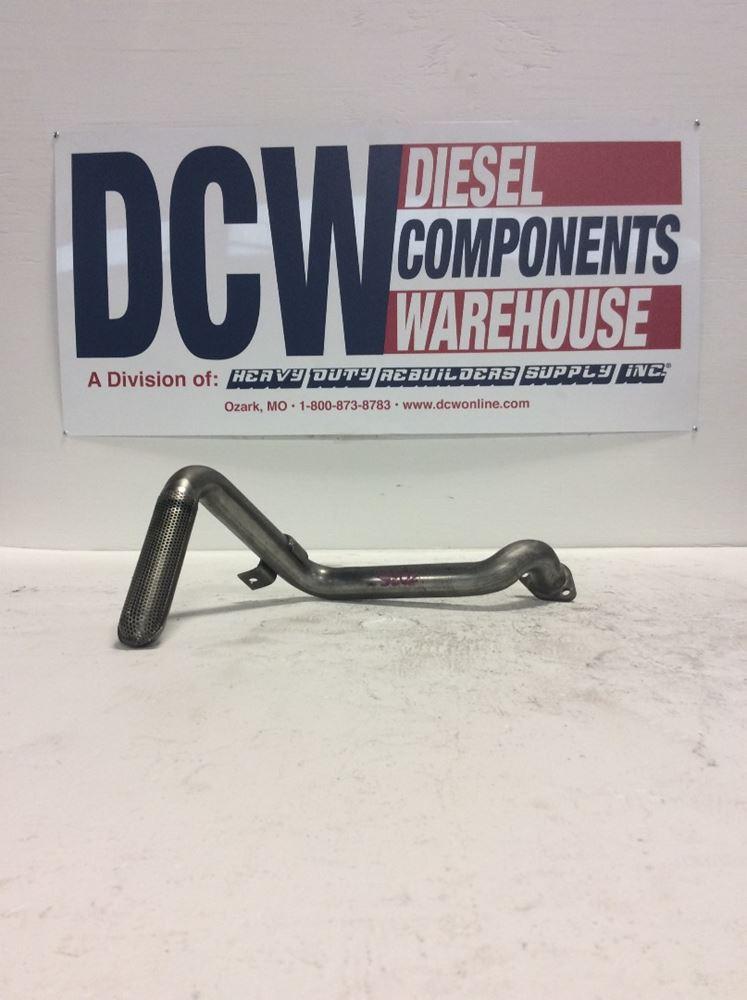 Media 2 for Cummins ISC Engine Misc Parts