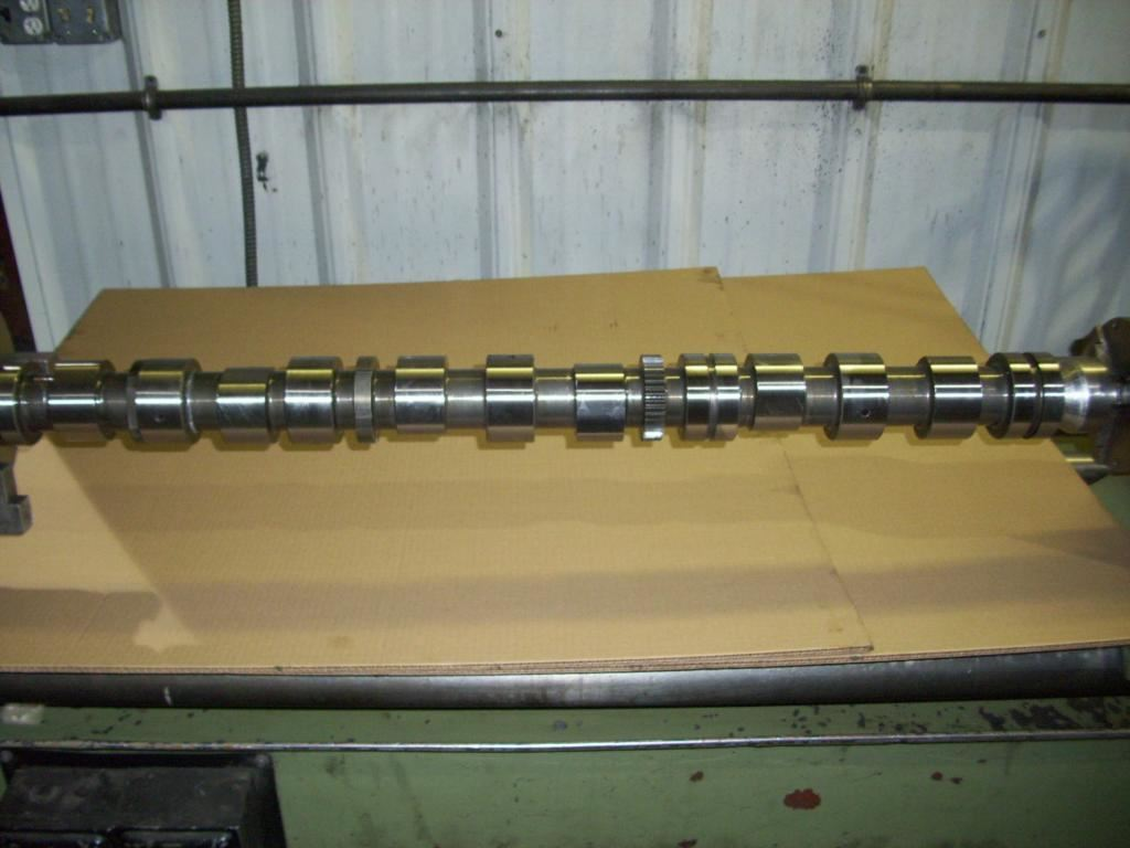 Image for Cummins ISX Camshafts