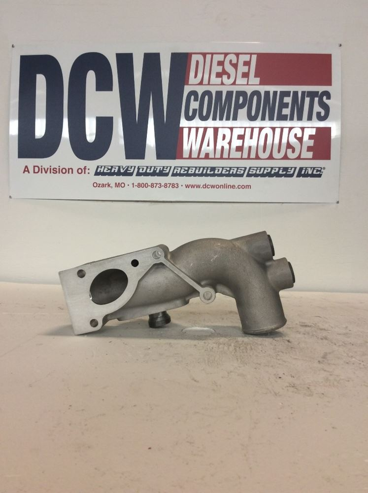 Media 2 for Cummins ISX Engine Misc Parts