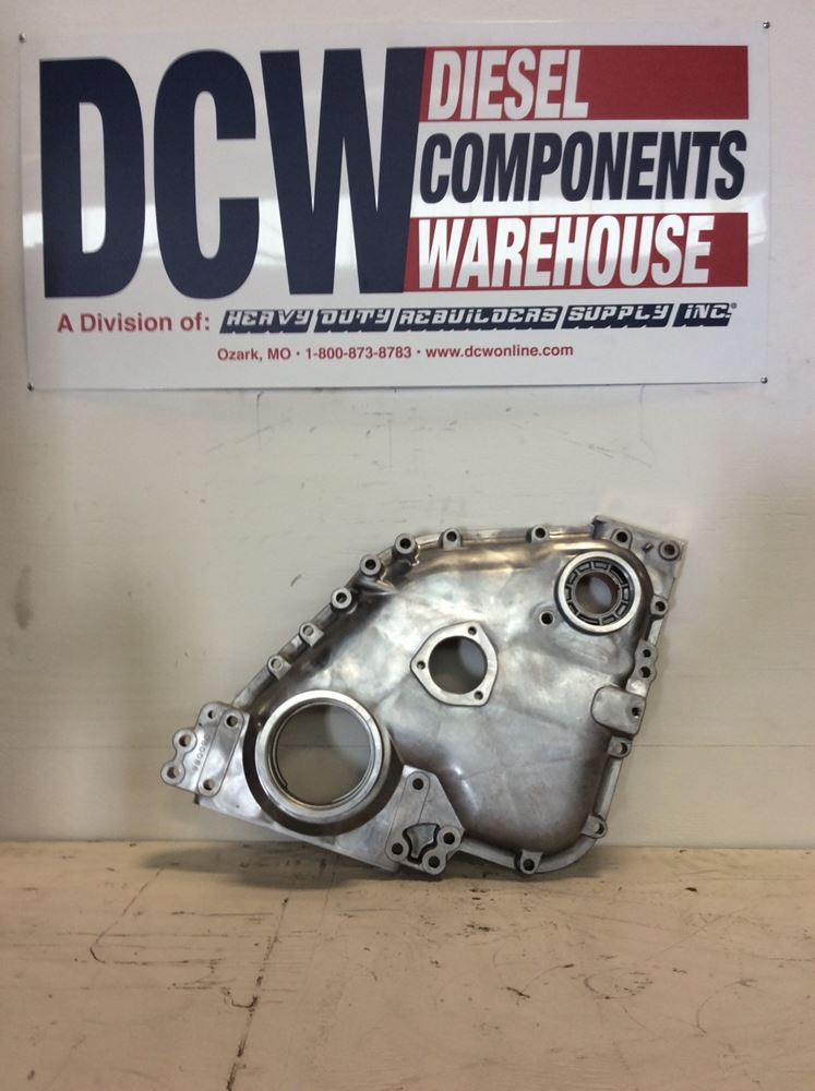Media 1 for Cummins N14 Front Covers