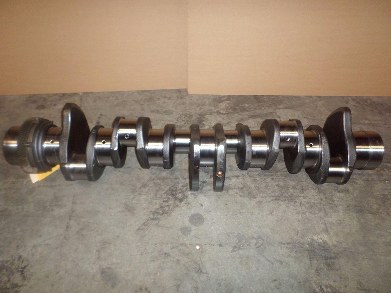 Image for Detroit SERIES 60 Crankshafts