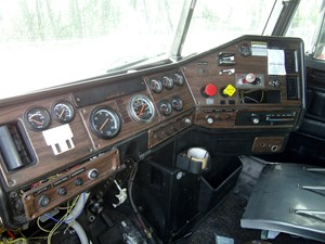 Interior Mic Parts Mid America Truck Parts