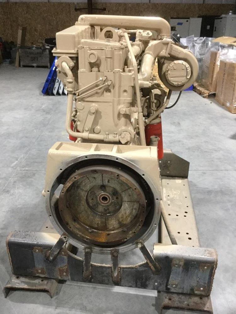 Media 4 for CUMMINS NTC-350 Engine Assys