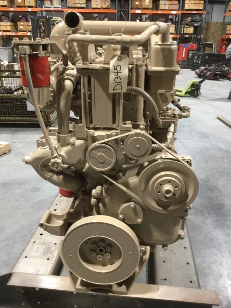 Media 2 for CUMMINS NTC-350 Engine Assys