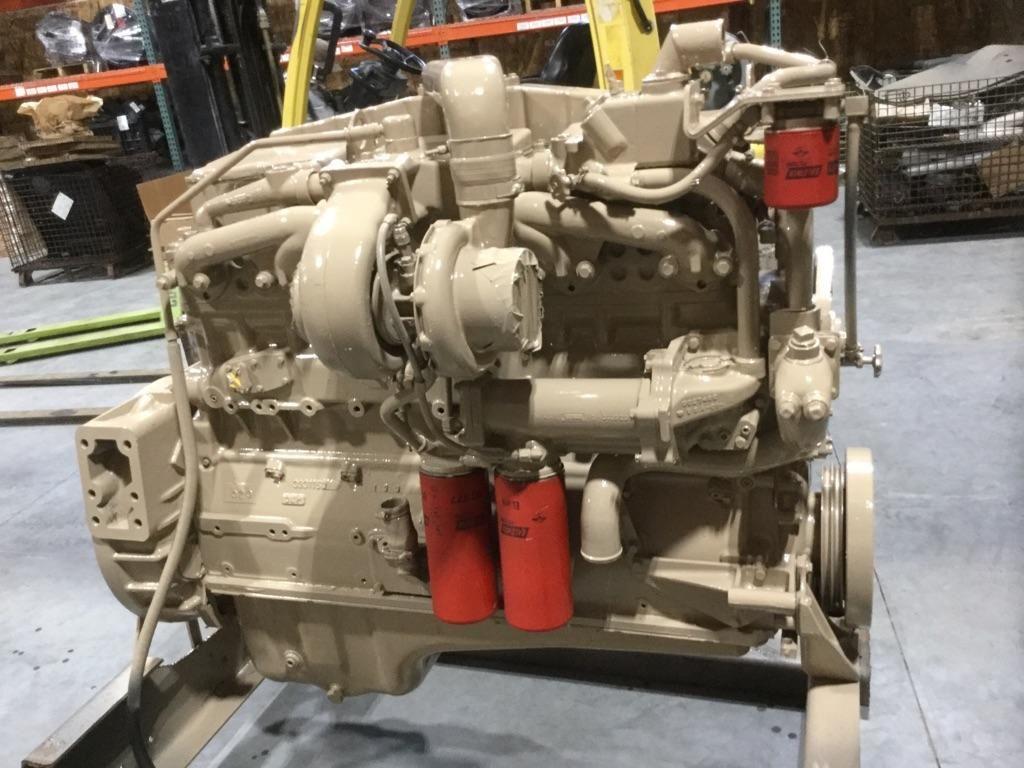 Media 3 for CUMMINS NTC-350 Engine Assys
