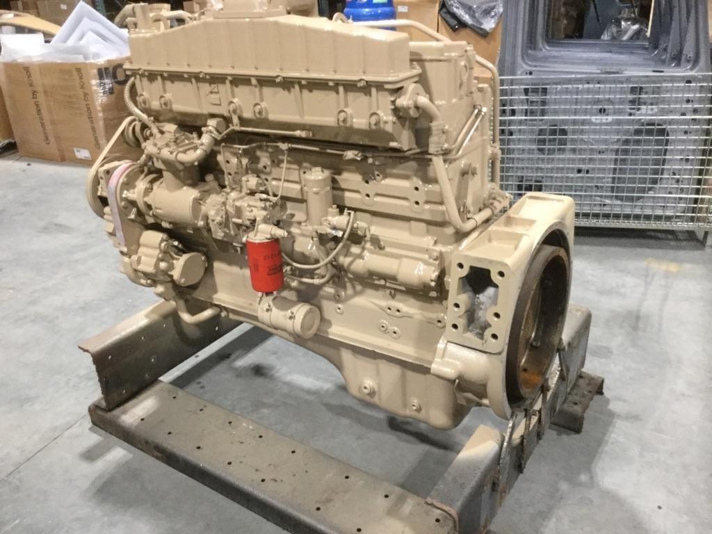 Media 1 for CUMMINS NTC-350 Engine Assys