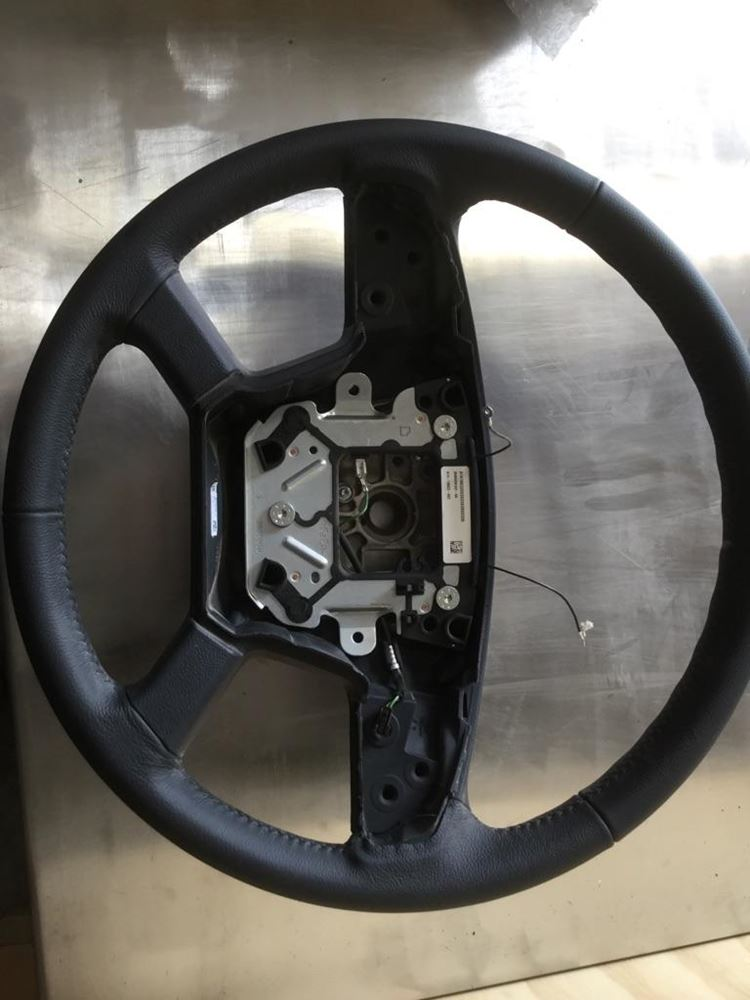 Media 1 for Other Other Steering Wheels