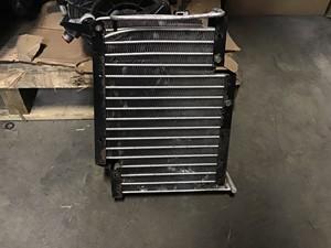 Isuzu A/C Condensor Parts | TPI