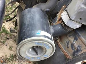 Isuzu NPR Air Cleaner Parts | TPI
