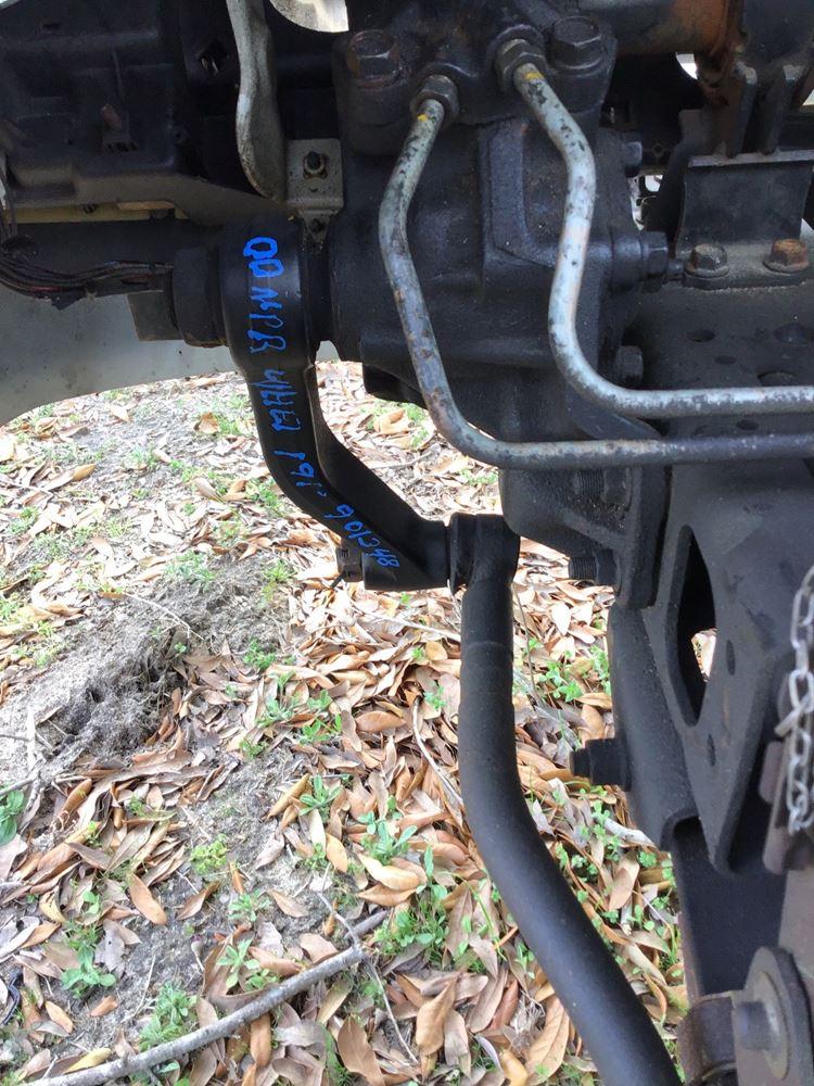 2000 Isuzu NQR (Stock #191-901348-4) | Steering Gears | TPI