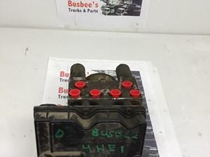 Isuzu NPR ABS Brake Pump Parts p2   TPI