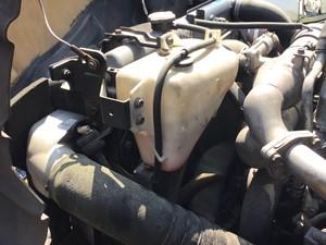 Hino 268 Radiator Parts | TPI