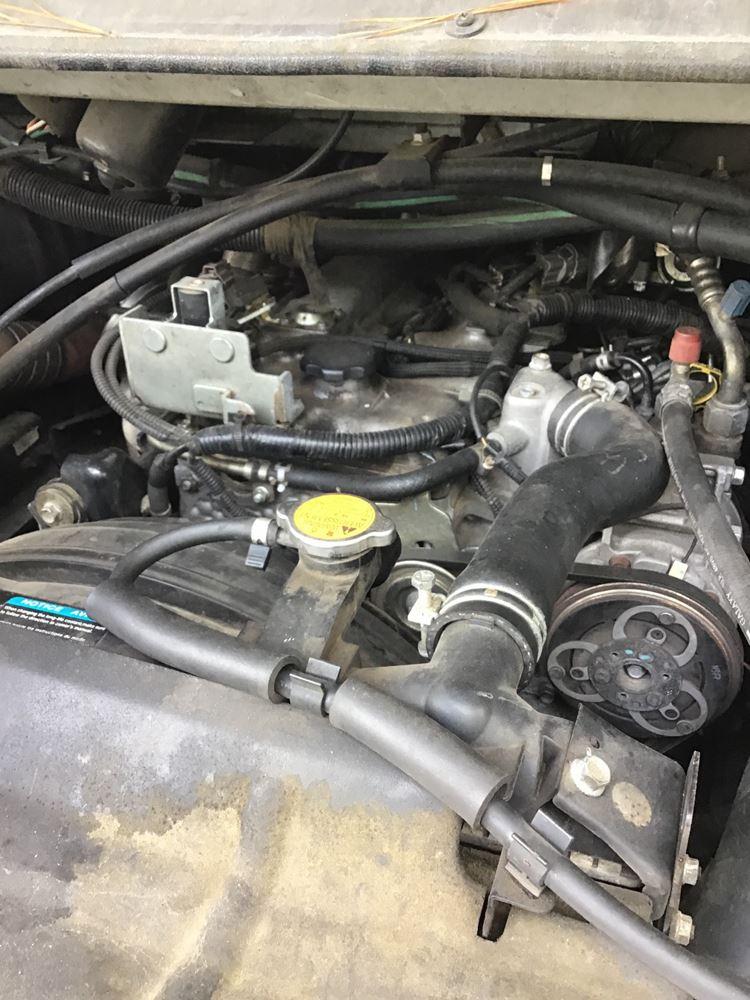 2012 Isuzu 4JJ1-TC (Stock #183-W00015-1) | BUSBEE AUTO & TRUCK PARTS