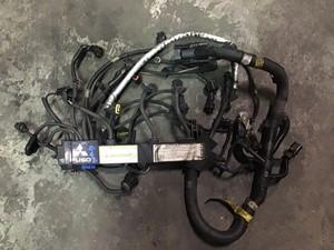 mitsubishi wiring harness parts | tpi  truck parts inventory
