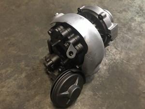 Isuzu 4JJ1 Turbo Parts | TPI