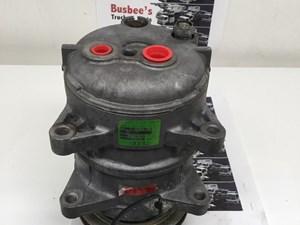A/C Compressor Parts | TPI