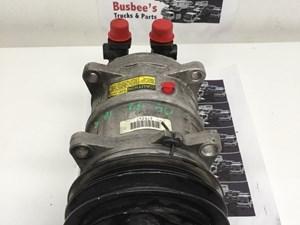 A/C Compressor Parts   TPI