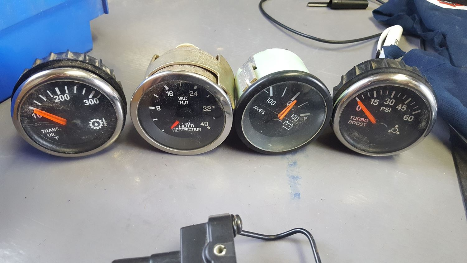 Other Western Star Other Stock 4460048361 Interior Mic Parts Tpi