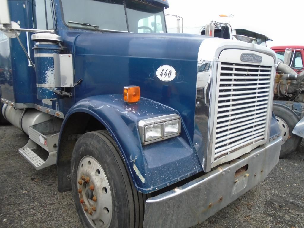 Freightliner Fld120 Hood : Hood page parts rydemore